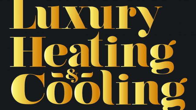 Luxury Heating & Cooling